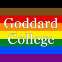 Goddard College logo icon