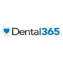 Dental365 logo icon