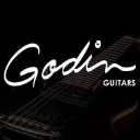 Godin Guitars logo icon