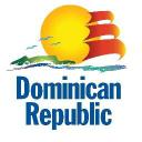Dominican Republic logo icon