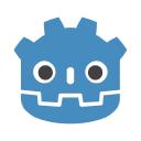 Godot Engine logo icon