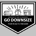 Go Downsize logo icon