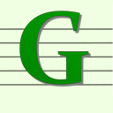 God Songs logo icon