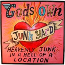 Gods Own Junkyard logo icon