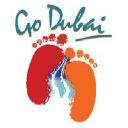 Go Dubai logo icon