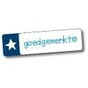 Goedgemerkt logo icon