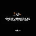 Goed Vuurwerk logo icon