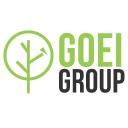 Goei Group logo icon