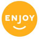 Enjoy logo icon