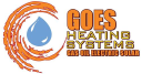 GOES Heating Systems logo