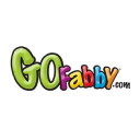 Gofabby logo icon
