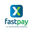 Fast Pay logo icon