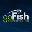 goFish Advertising logo