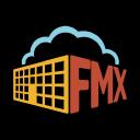 Facilities Management E Xpress logo icon