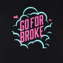 Go For Broke logo icon