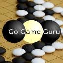 Go Game Guru logo icon