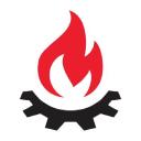 Go Gearfire logo icon