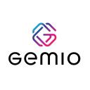 Gemio logo icon