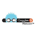 Goggles N More logo icon