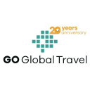 Go Global logo icon