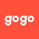 Gogo Apps logo icon