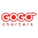 Gogo Charters logo icon