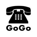 Go Go Grandparent logo icon