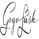 Gogo Lush logo icon