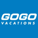 Gogo Worldwide Vacations logo icon