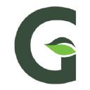 Green Drop logo icon