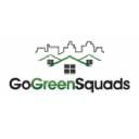 Go Green Squads logo