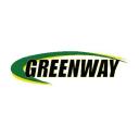 Go Greenway logo icon