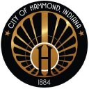 City Of Hammond logo icon