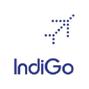 Goindigo logo icon