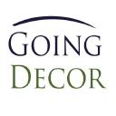 Going Decor logo icon