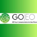 Go Jeo logo icon