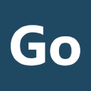 Go Js logo icon