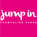 Jump In logo icon