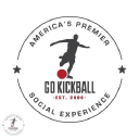 Go Kickball logo icon
