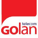 Golan Telecom logo icon