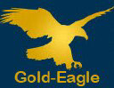 Gold Eagle logo icon