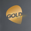 Gold104 logo icon