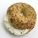 Goldbergs Bagel Company & Deli logo icon