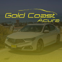 Gold Coast Acura logo icon