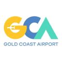 Gold Coast Airport logo icon