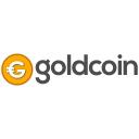 Gold Coin logo icon