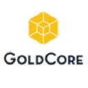 Gold Core logo icon