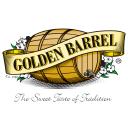 Golden Barrel logo icon