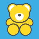 Golden Bear Toys logo icon