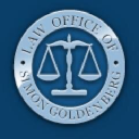 Simon Goldenberg logo icon